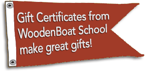 Gift certificats are available
